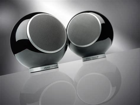 Test Lautsprecher Stereo - Elipson Planet LW - Seite 1 E Boxen