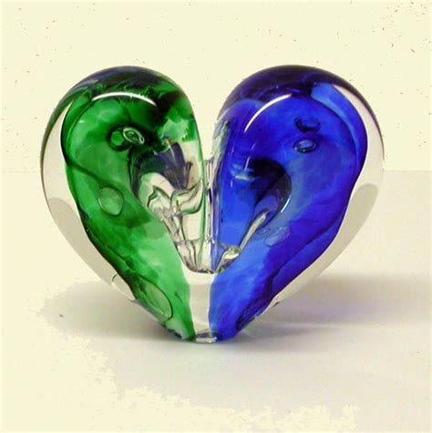 donna blue green blue green donna gordon hearts
