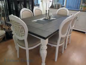 painted dining room tables dining room table before dining room table and chairs for sale in houston tx