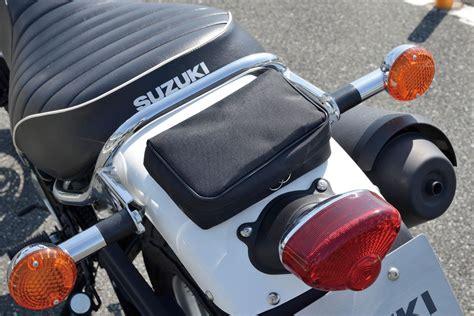 Gebrauchte Motorräder Villach by Gebrauchte Und Neue Suzuki Rv 200 Vanvan Motorr 228 Der Kaufen