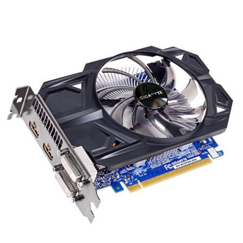 Ram 2gb Nvidia gigabyte nvidia geforce gtx 750 ti 2gb ddr5 graphics card