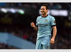 Man City in HOT water over ex-Chelsea star Frank Lampard ... Rangers Fc News