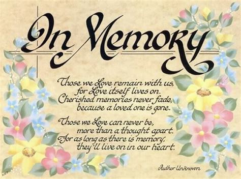 1000 images about memorial on pinterest death poem