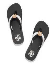 Sandals Burch 016 75 wedge flip flop