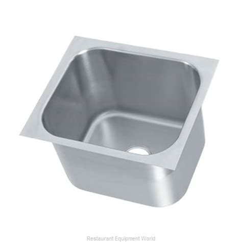 weld in stainless steel sinks vollrath 16141 1 sink bowl weld in undermount weld in