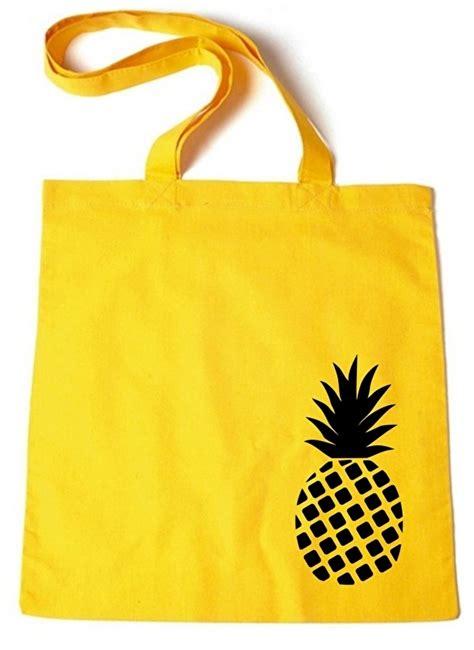 Tas Ananas linnen tas ananas linnen tasjes sproetiz