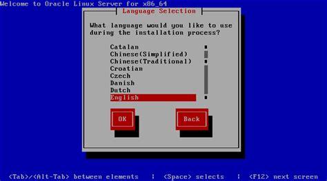 tutorial oracle linux 6 step by step tutorial instalasi oracle linux 6 2