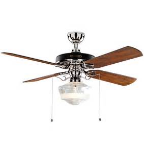 schoolhouse ceiling fan heron ceiling fan with ogee schoolhouse single stripe