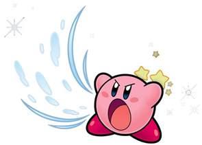 Kirby Vaccume Inhale Kirby Wiki The Kirby Encyclopedia