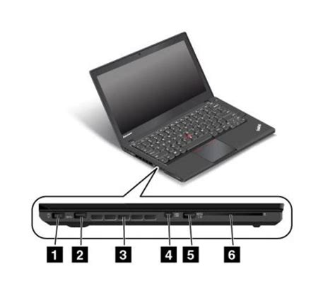 left side view thinkpad t440s lenovo support