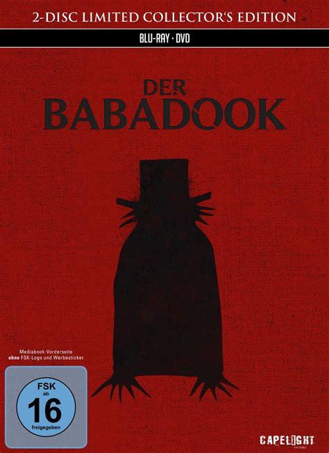 cinemaxx erfurt der babadook kino spielorte und limitiertes mediabook