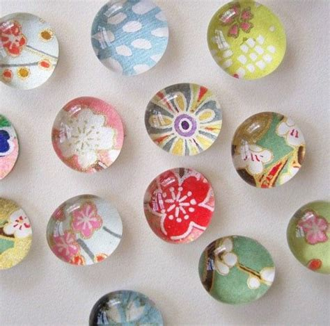 magnets for craft projects daily frugal tip diy glass magnets magnets glass