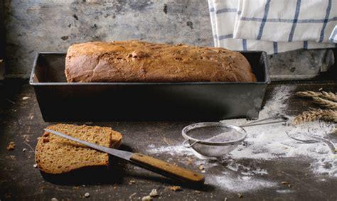 cucinare senza glutine e lattosio ricette senza glutine e lattosio pane fatto in casa