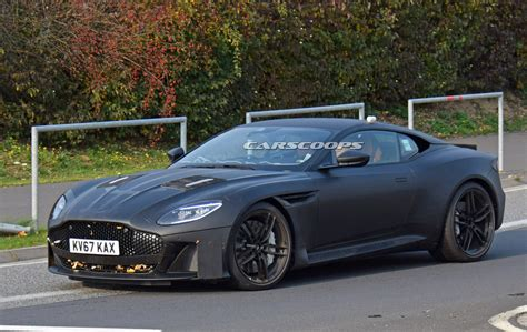 Aston Martin Forum by Aston Martin Dbs Superleggera 2018 Topic Officiel