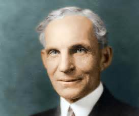 henry ford dr jeckyll or mr hyde total improvement