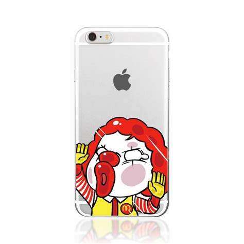 Tpu Jelly Disney disney character clear tpu gel cover back for iphone 7 7 6s 6 se 5s ebay