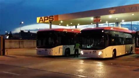 aps mobilità nuovo bredamenarini avancity plus lu cng n 609 di aps