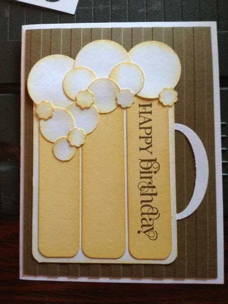 Handmade Birthday Gift Ideas For Husband - 6 handmade birthday cards for husband in new style 9