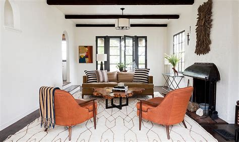 modern decorating get inspired by the desert modern decor trend