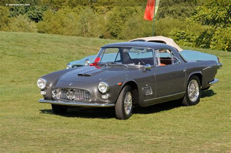 Maserati 3500 Gti by Auction Results And Data For 1964 Maserati 3500 Gti