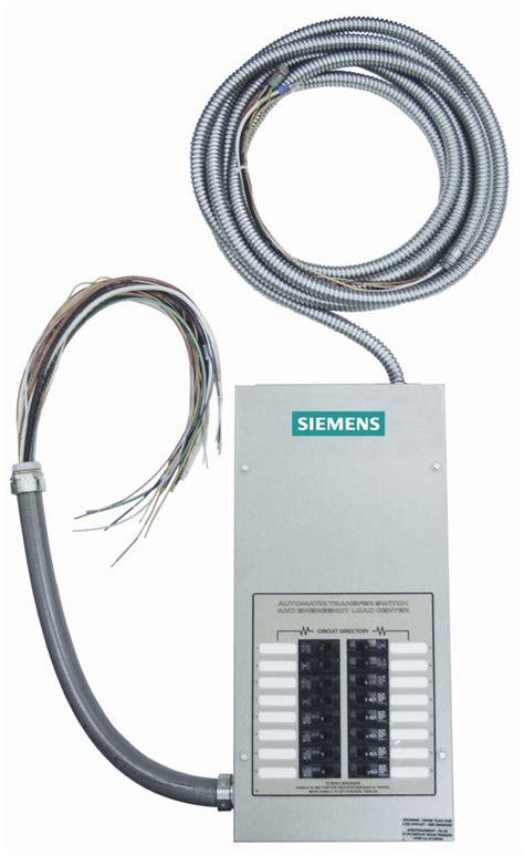 siemens st100r14c st type 100 14 circuit