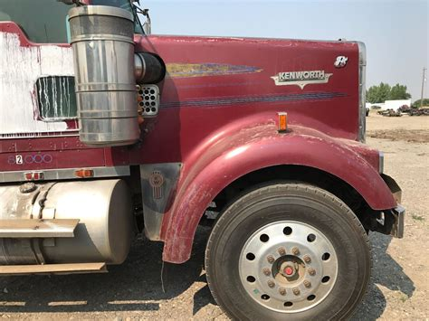 kenworth w900 parts for sale 1996 kenworth w900 stock p 53 hoods tpi