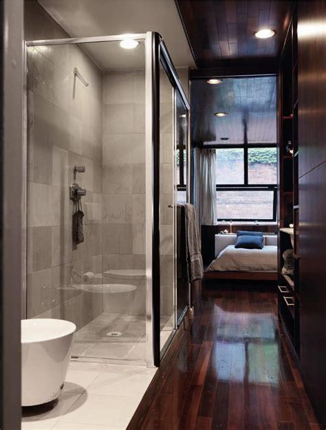 bedroom bathroom combinations 58 best images about master bedroom bathroom combo on