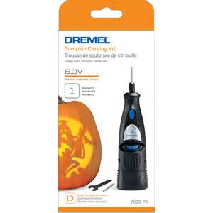 Dremel Pumpkin Carving Templates by Carving Pumpkins With A Dremel Garagespot