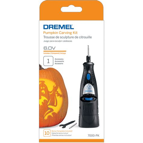 carving pumpkins with a dremel garagespot