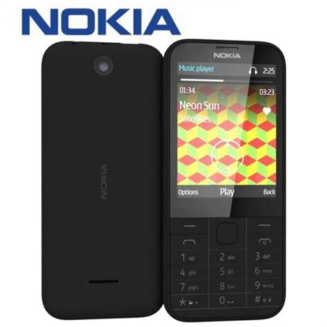 Hp Nokia 225 Baru jual nokia 225 dual sim konterhp