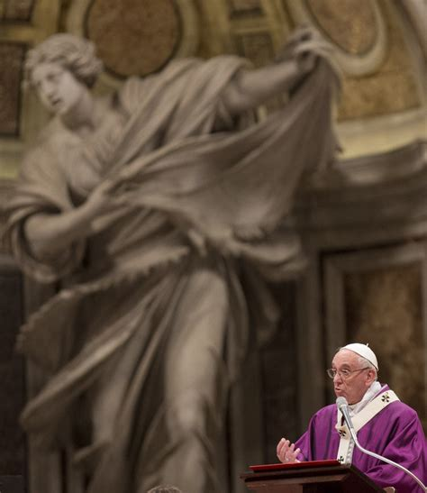 ash wednesday in england pope on ash wednesday charity s not to please ourselves