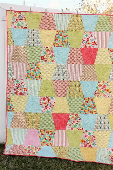 Missouri Patchwork Tutorials - 25 best ideas about tumbler quilt on missouri