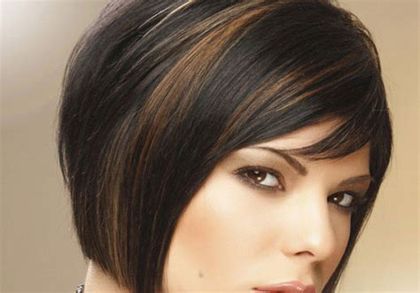 brown highlited bob haircuts highlights for brown bob haircut 2013 short hairstyle 2013