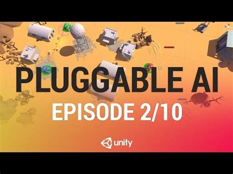 unity tutorial delegate unity finite state ai with the delegate pattern