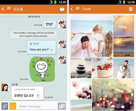 korean chat room the best chat apps for your smartphone
