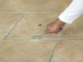 how to replace a broken floor tile how tos diy