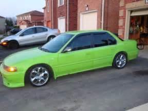 1993 honda accord ex sedan for sale in toronto ontario