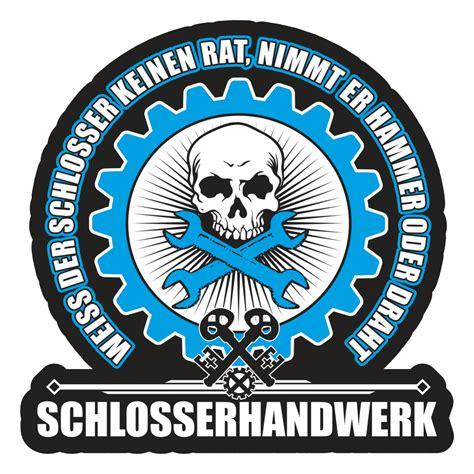 Aufkleber Von Metall Lösen by Aufkleber Schlosserhandwerk