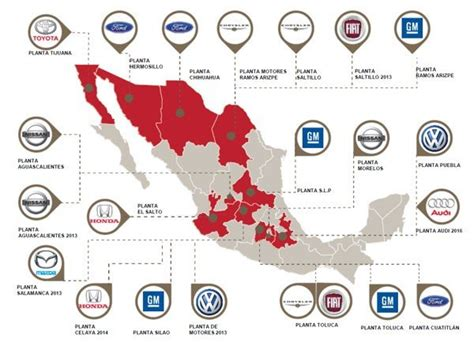 ford plant locations ford s investment will be of 2016