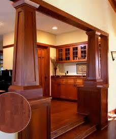 Craftsman Style Flooring by Wood Flooring To Suit Every Style Warm Craftsman All