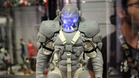 200 Pc Figure One Thousand Figma Nendoroid kojima production s mascot getting a line of