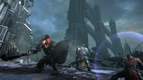 Ps3 Castlevania 2 Of Shadow Used gamescom 2010 castlevania of shadow trailer