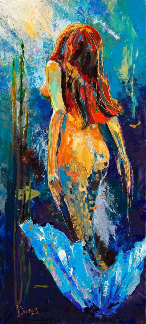 abstract prices de 25 bedste id 233 er inden for mermaid paintings p 229