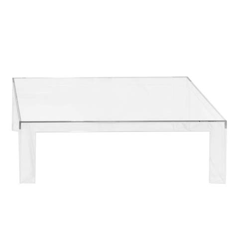table basse kartell
