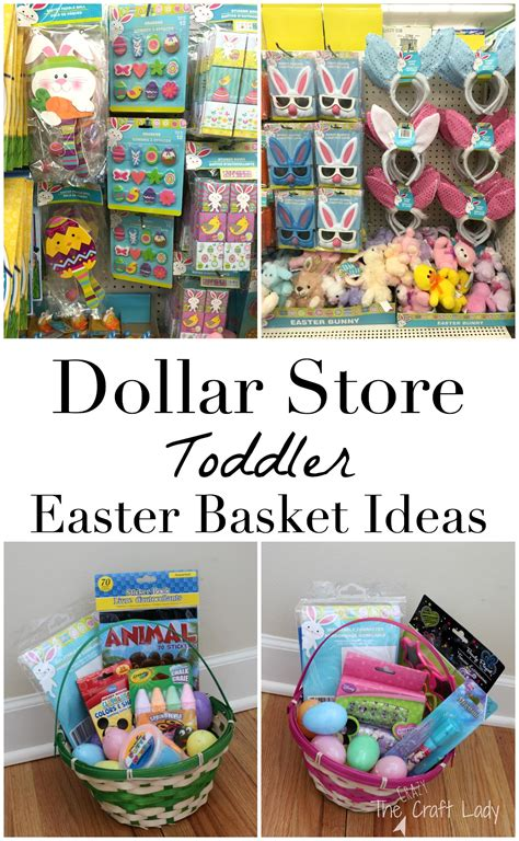 easter basket ideas toddler approved dollar store easter basket ideas the craft