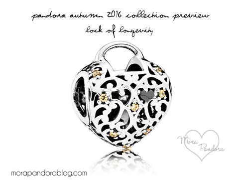 Preview: Pandora Autumn 2016 HQ Images & Prices   Mora Pandora