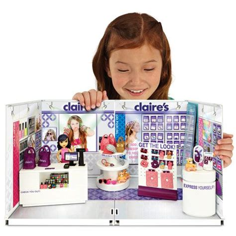My Items From Claires 4 build your own mini s store awwwwwwwwwwwwwww so