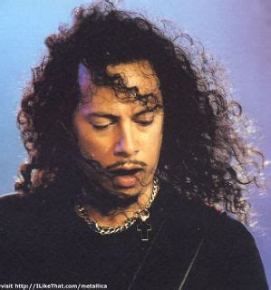 kirk hammett singing born november 18 1962