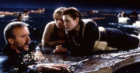 film titanic 2017 titanic fan theory sunk by james cameron