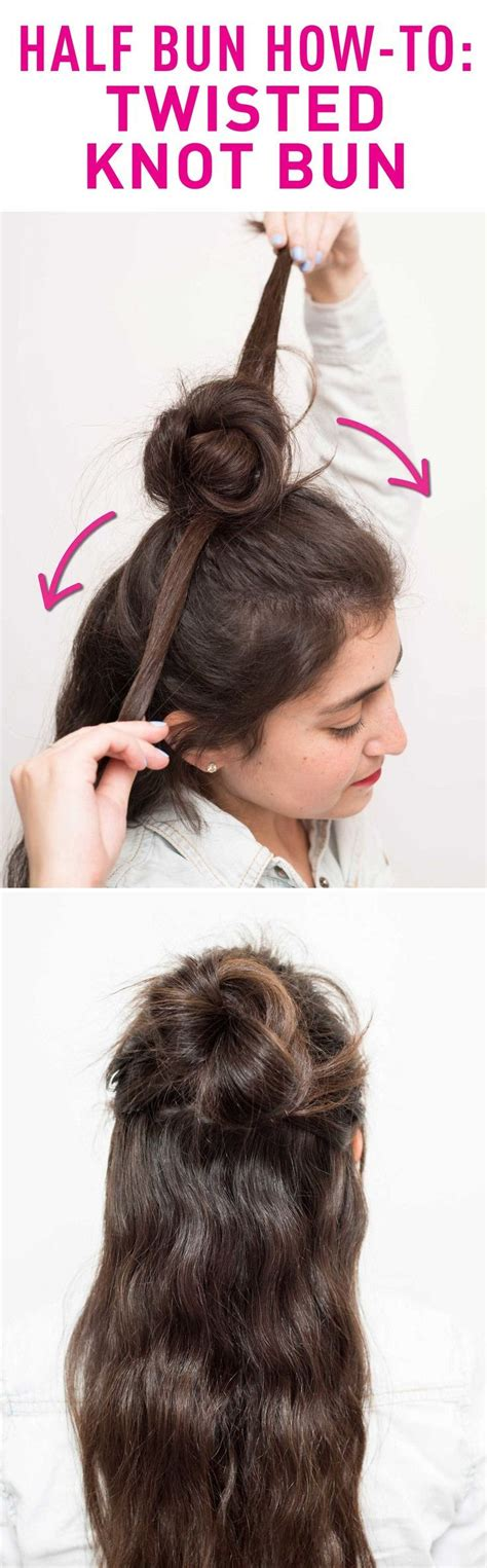 bun hair direction the sock bun is dead here are 16 ways to style the look